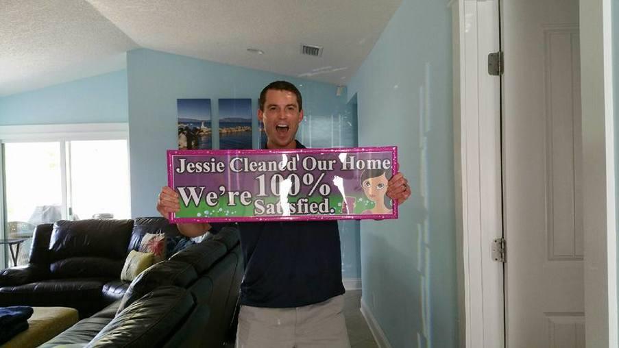 Cleaners Near Me Jacksonville Beach Jessie S House